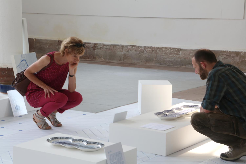 Rhénanie - Exposition Blue Mood, Multidish, Maxime Ansiau